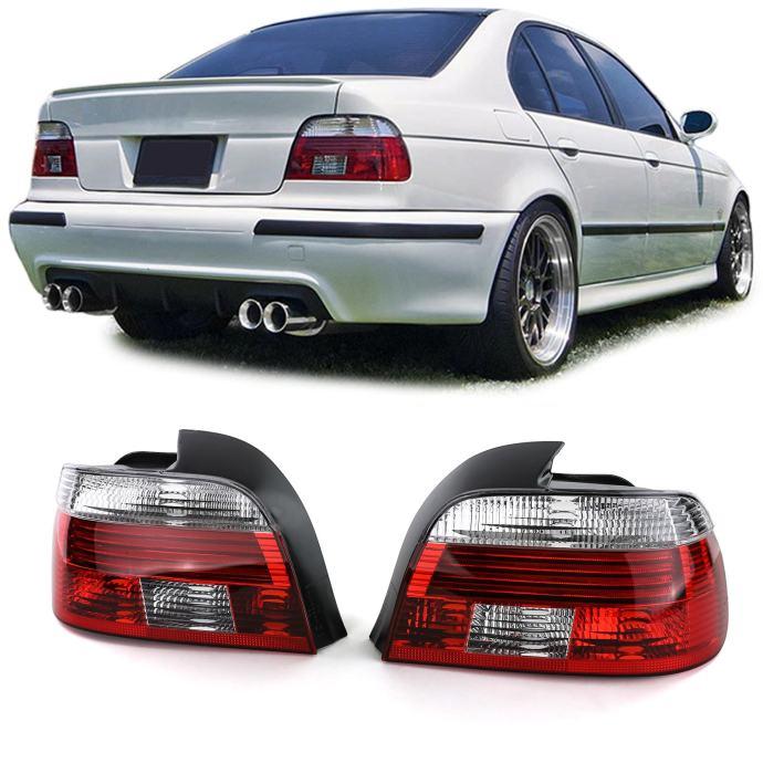 BMW 5 E39 Limo 2000-2003 stop svjetla lampe desna + lijeva