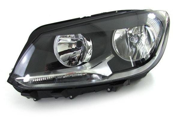 Caddy VW od 10+ touran od 11+ prednja svjetla H7 H15