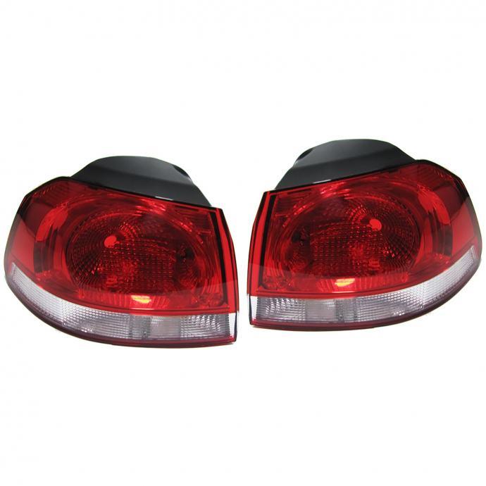 VW Golf VI 6 Limo 5K1 AJ5 2008- stop svjetla lampe farovi set NOVO
