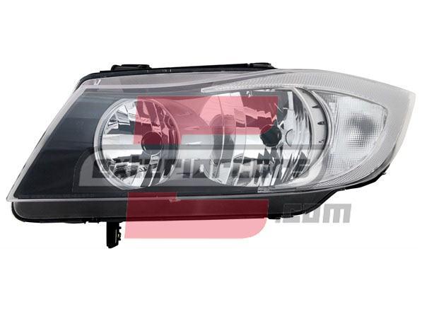 BMW 3er E90 limuzina/E91 karavan (05-08) - Prednje svjetlo (lijeva)