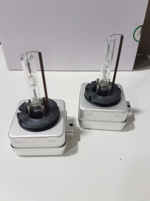 D1S D1R D1C Xenon Ksenon žarulje (par) 12V 35W