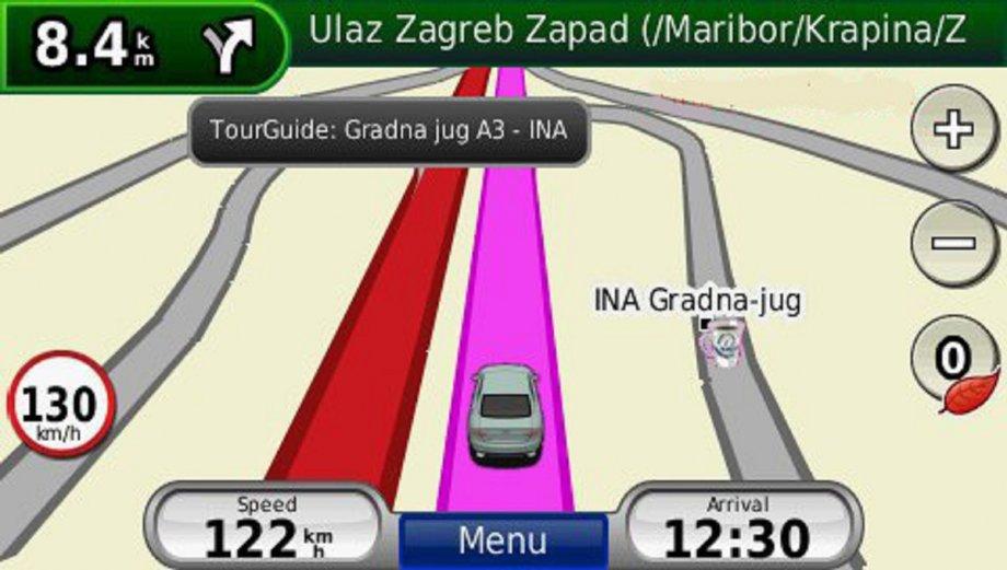GARMIN CITY EUROPE NT 2020.10,ADRIA ROUTE 4.50,ADRIA TOPO