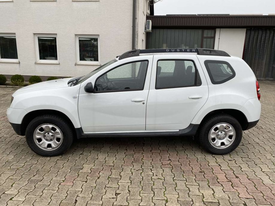 Dacia duster felgen