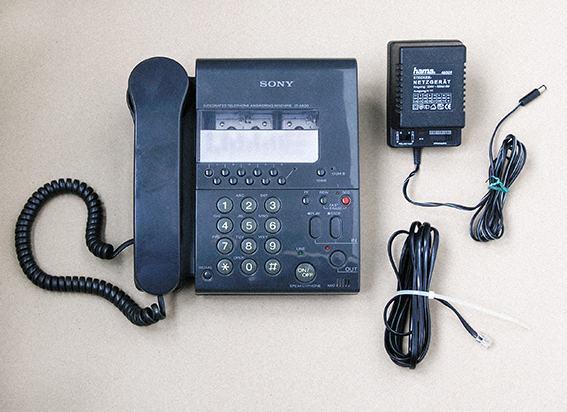 Telefon SONY  IT-A600