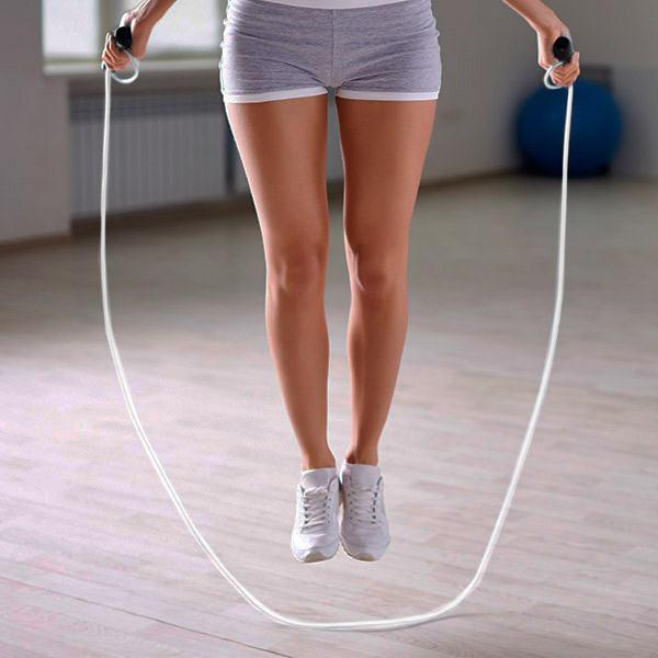 Digitalno Uže za Preskakanje Fitness