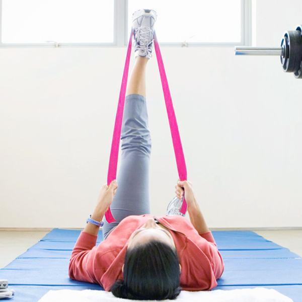 Elastična Traka za Fitness
