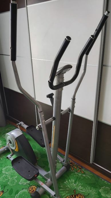 Orbitrek Crosstrainer R570