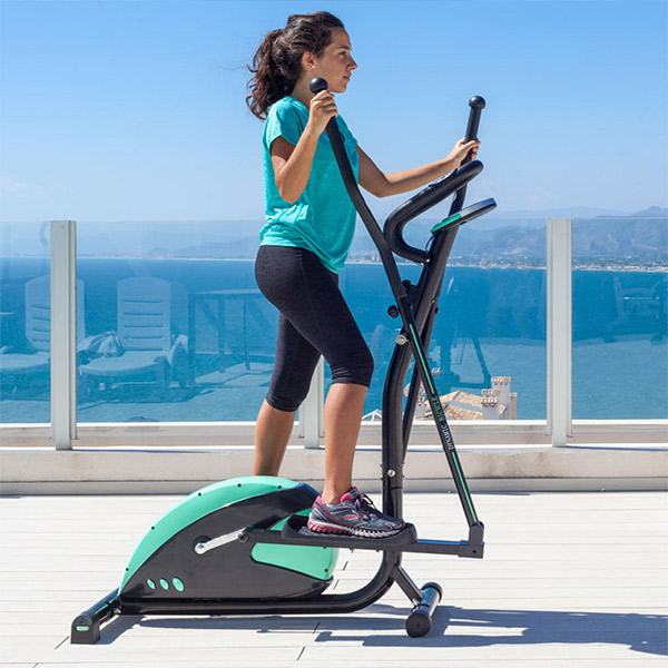 Orbitrek Fitness 7005