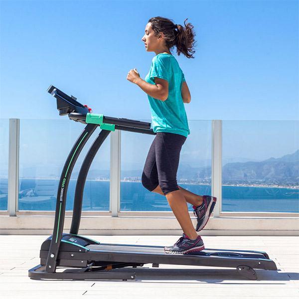 Traka za Trčanje Fitness 7007