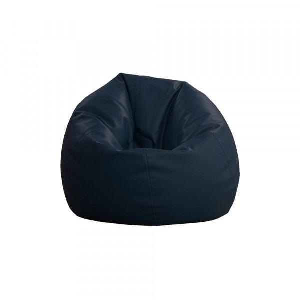 Vreća za sjedenje BAGGIE XXL - više boja -Tamno plava