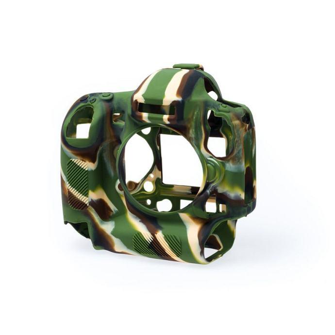 Discovered Easy Cover za Nikon D4s camouflage + 2x LCD folija