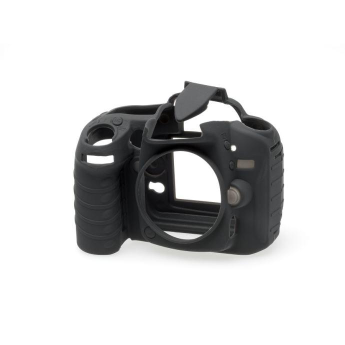 Discovered Easy Cover za Nikon D90 crna boja + 2x LCD folija