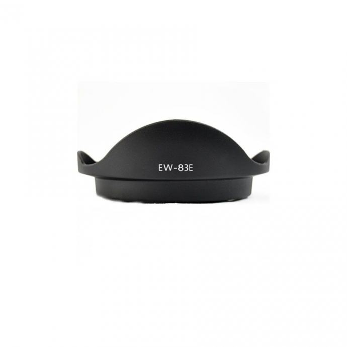 Sjenilo za objektiv EW-83E za Canon EF 16-35mm f/2.8L USM EF-S 10-22mm
