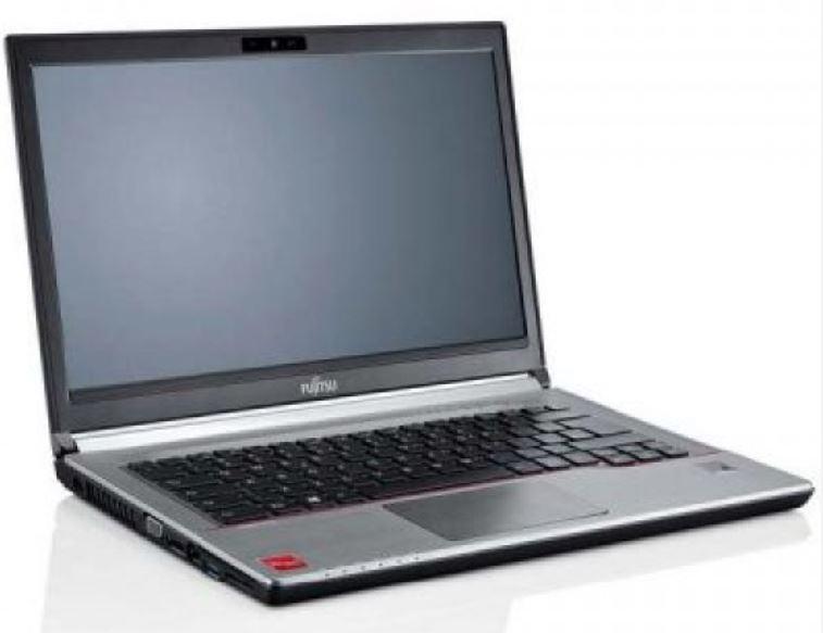Fujitsu Lifebook E736 Notebook i5-6200U SSD matt Full HD LTE Win 7/10