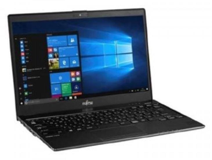Fujitsu Lifebook U937 Notebook - i5-7200U SSD matt Full HD Windows 10