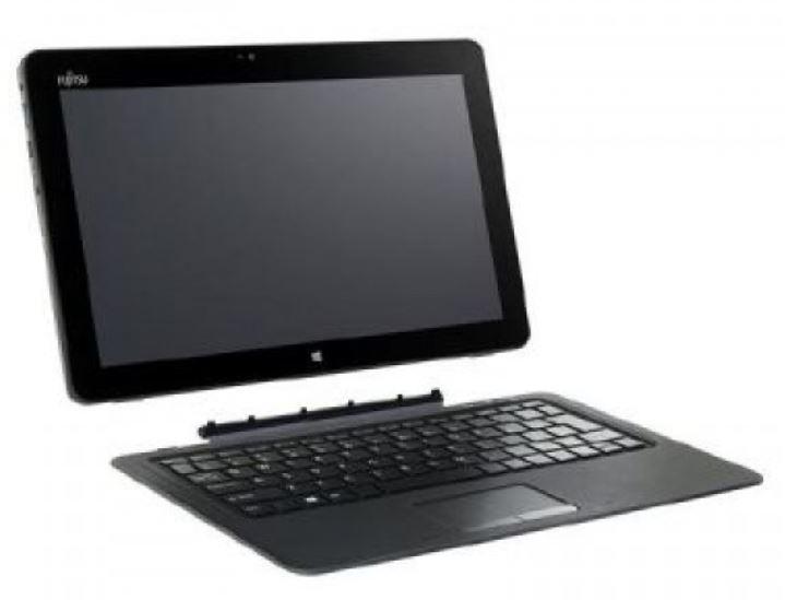 Fujitsu STYLISTIC R726 2in1 Touch Notebook i5-6300U vPro LTE Full HD
