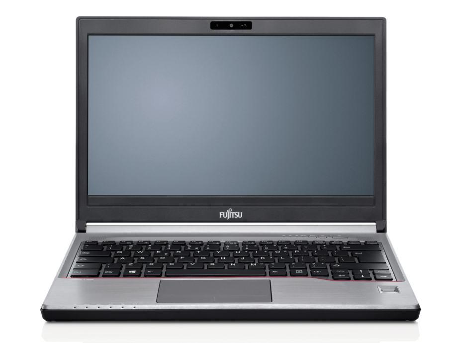 Laptop Fujitsu E734 rabljeno, 6 mjeseci garancije, račun