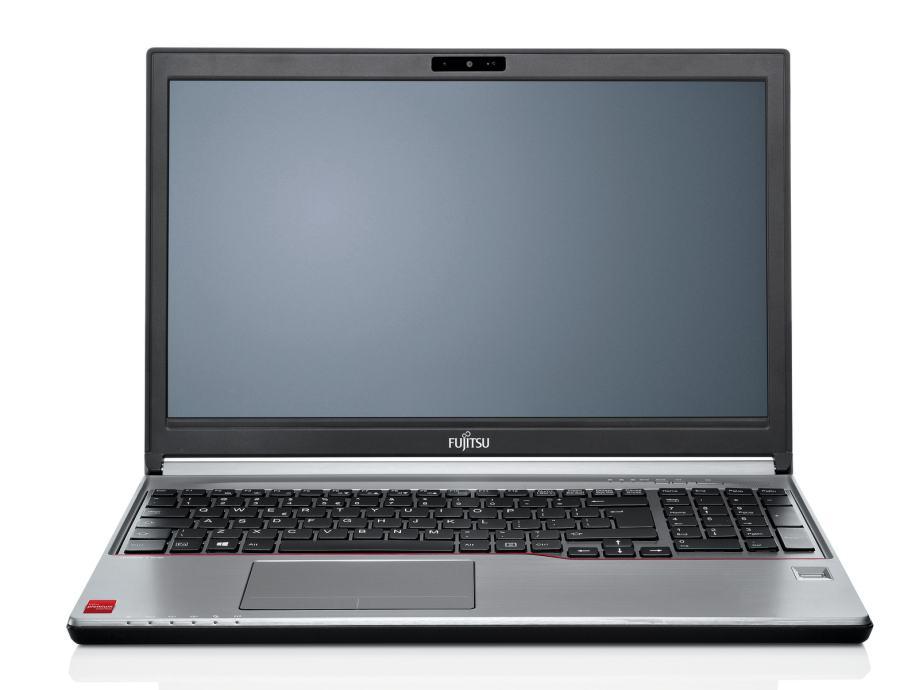 Laptop Fujitsu E744 rabljeno, 6 mjeseci garancije, račun