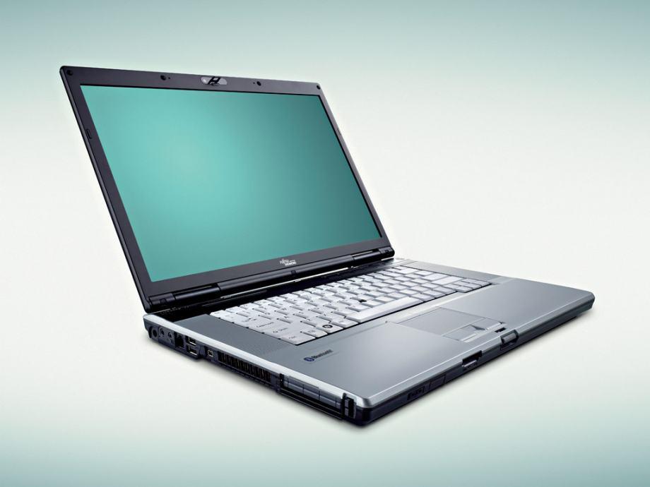 Laptop Fujitsu E8420 rabljeno, 6 mjeseci garancije, račun