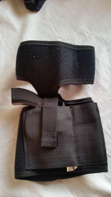 pištoljska futrola za nogu