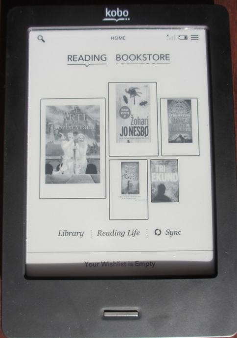 Miglior ebook reader | Settembre 2020 | eReader | Kindle ...
