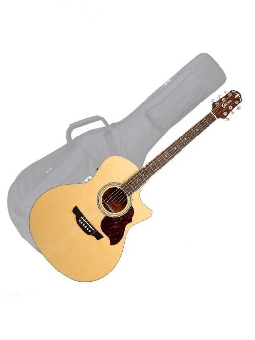 Crafter GAE6/N elektroakustična gitara