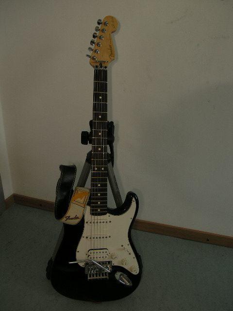 Fender Stratocaster Ritchie Sambora