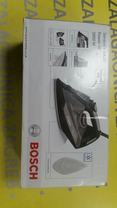 Bosch da30 power III