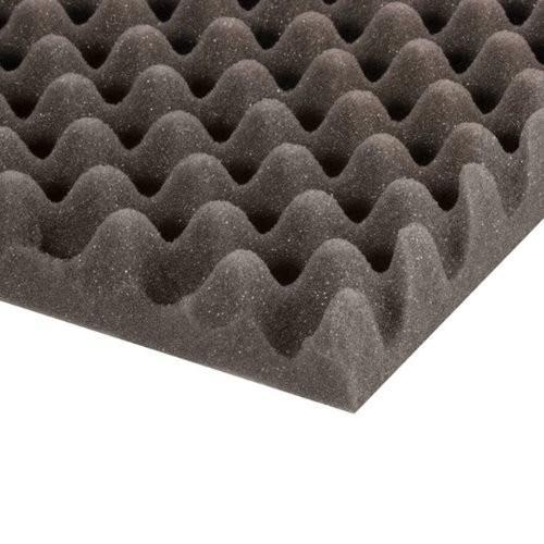 Adam Hall jajasta spužva siva 30 i 50 mm - 2m2
