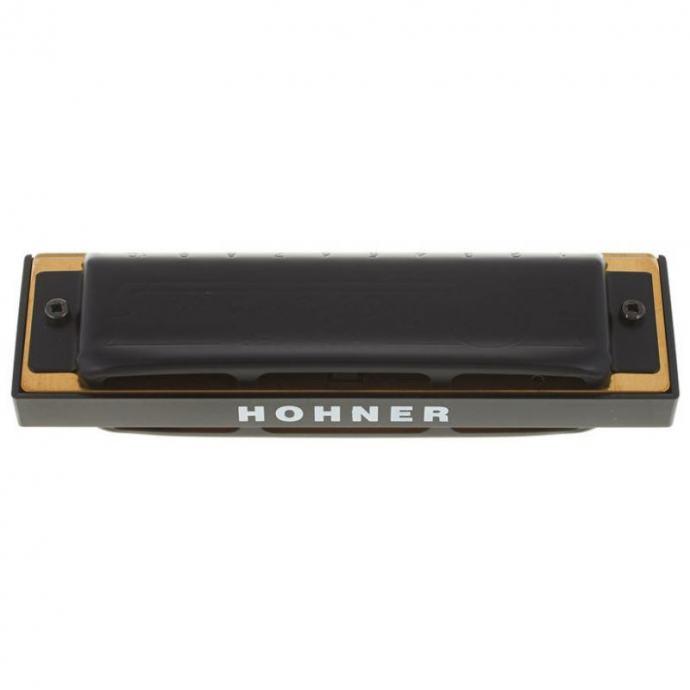 HOHNER PRO HARP BB 562/20