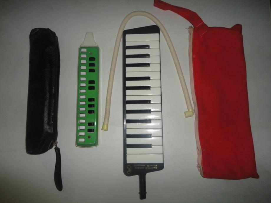 Usne Harmonike