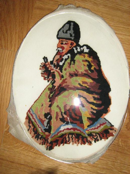 Goblen Indijanac - tipoen - SNIŽENO!!!