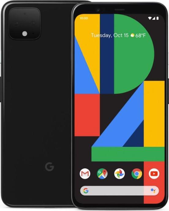 Google Pixel 4 64GB, NOVO, R1 RAČUN, BESPLATNA DOSTAVA