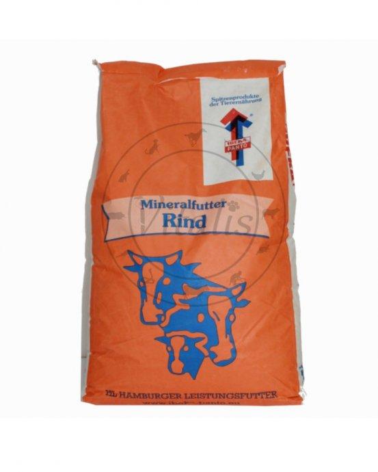 PANTO MINERAL R-583 25kg - premiks za muzne krave i tov junadi - za 1t