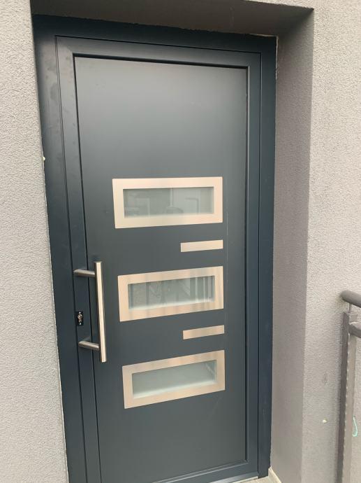 Aluminijska ulazna vrata !!!!!  Akcija !!!!! NOVO !!!!!!!