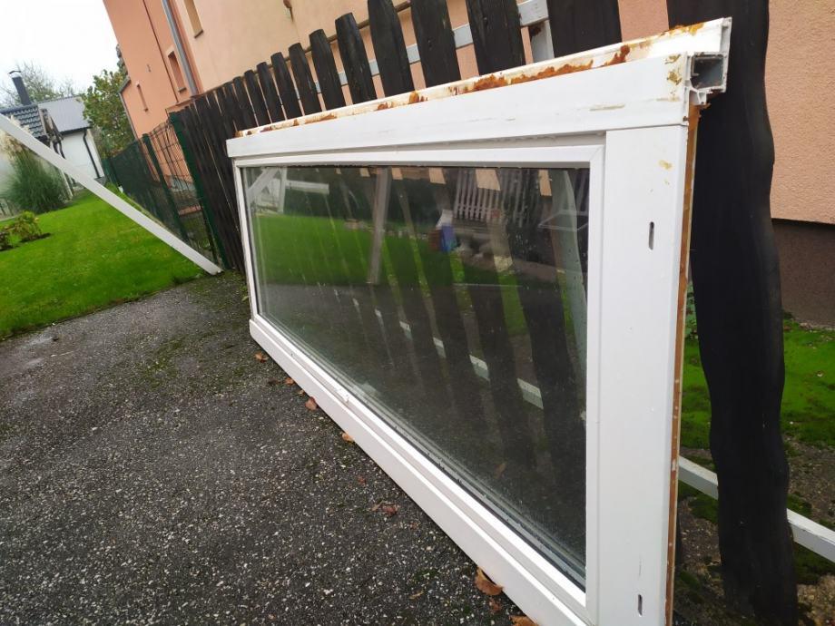 Balkonska vrata 85x215