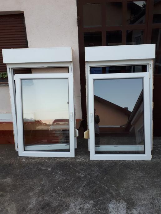 Pvc stolarija i prozori
