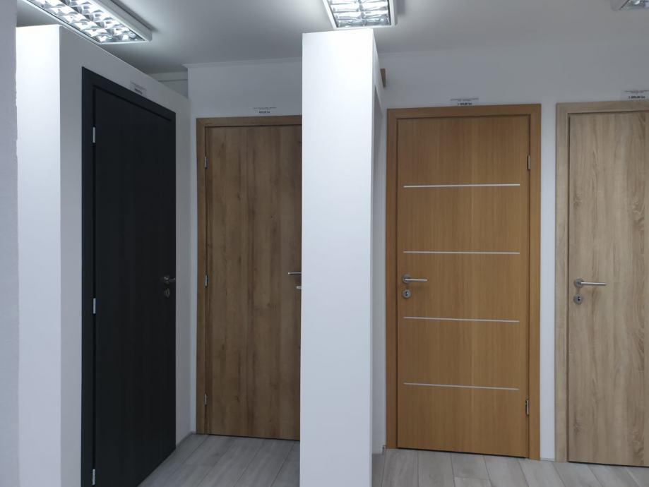 Sobna vrata po najpovoljnijim cijenama