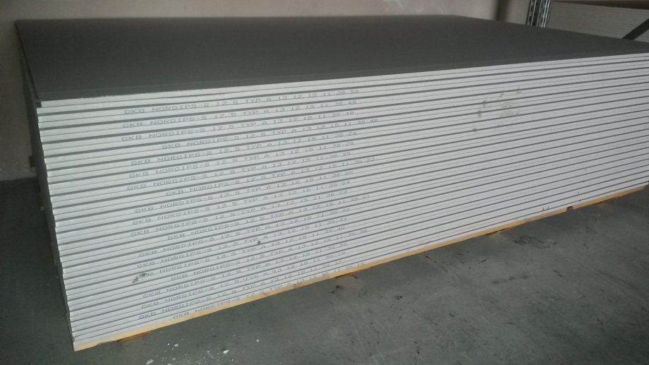 Gipsane ploče i ostali probor za suhu gradnju