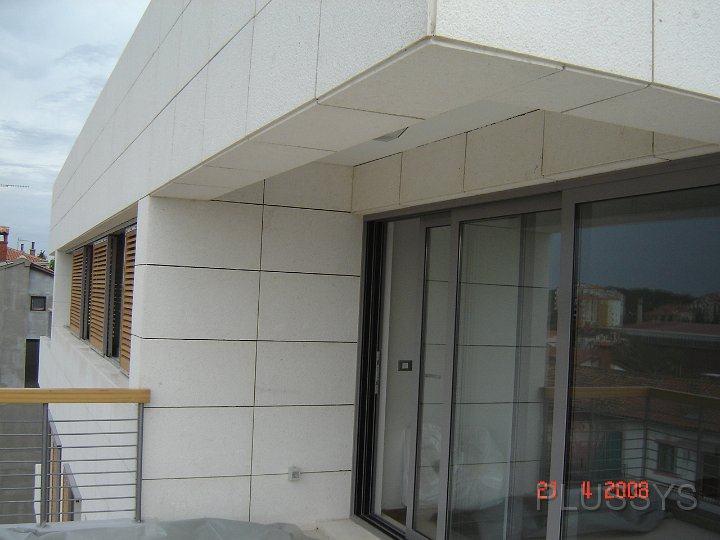 Granitne zidne obloge - Prodaja i Ugradnja kamena