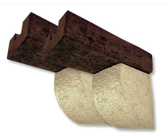 Kamene konzole, dekorativni kamen, štokovani kamen