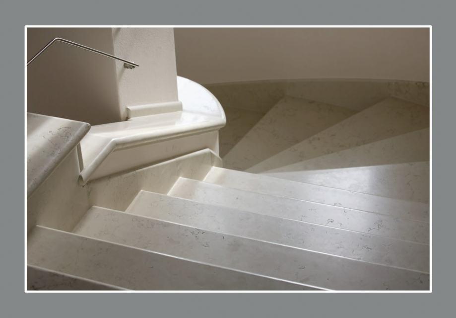 Mramorne stepenice - Prodaja i Ugradnja kamena