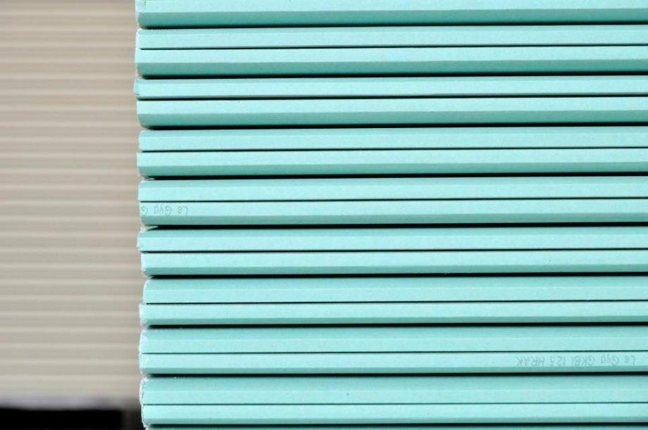 rigips plo a 12 5 mm vodootporna. Black Bedroom Furniture Sets. Home Design Ideas