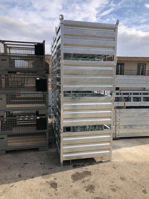 DokMax kutija (kontejner) za pribor
