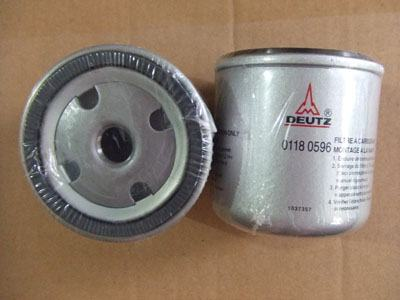Filter goriva original  Deutz