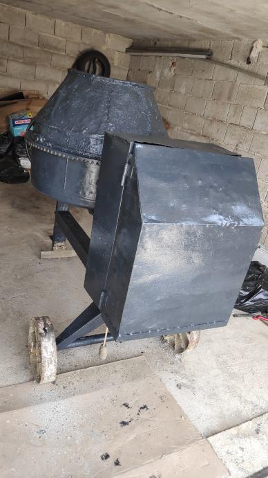 Mješalica za beton