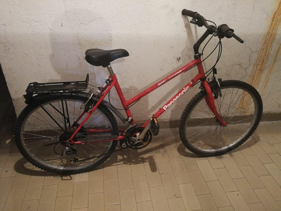 Bicikla PANASONIC