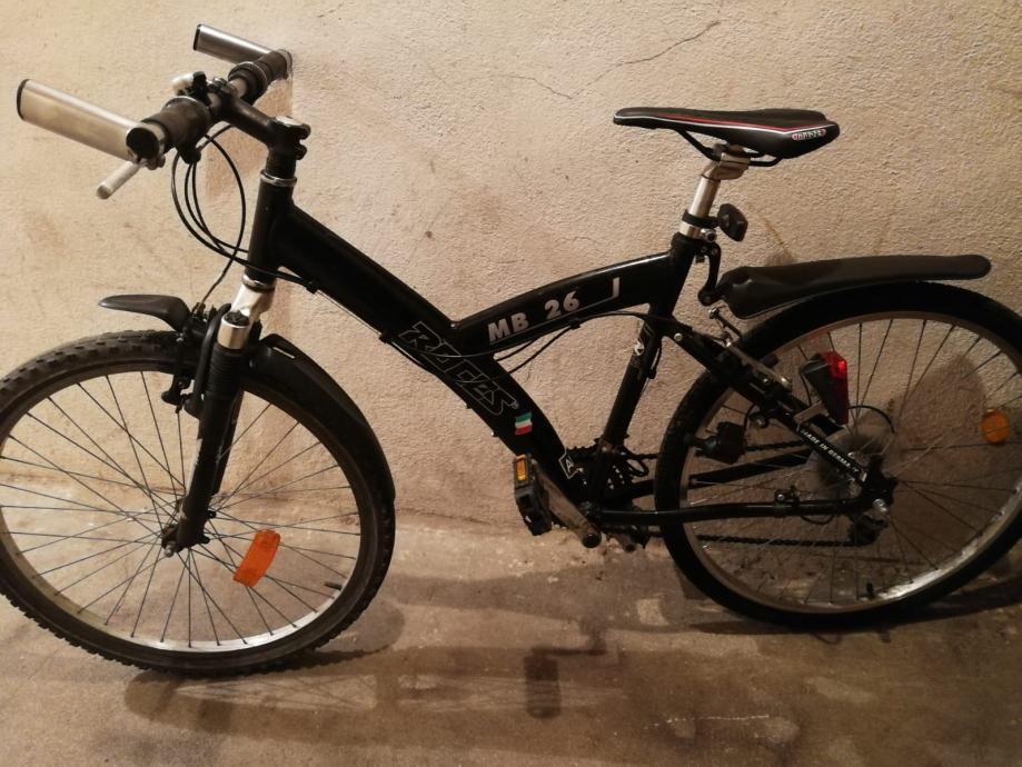 Bicikla ROCES