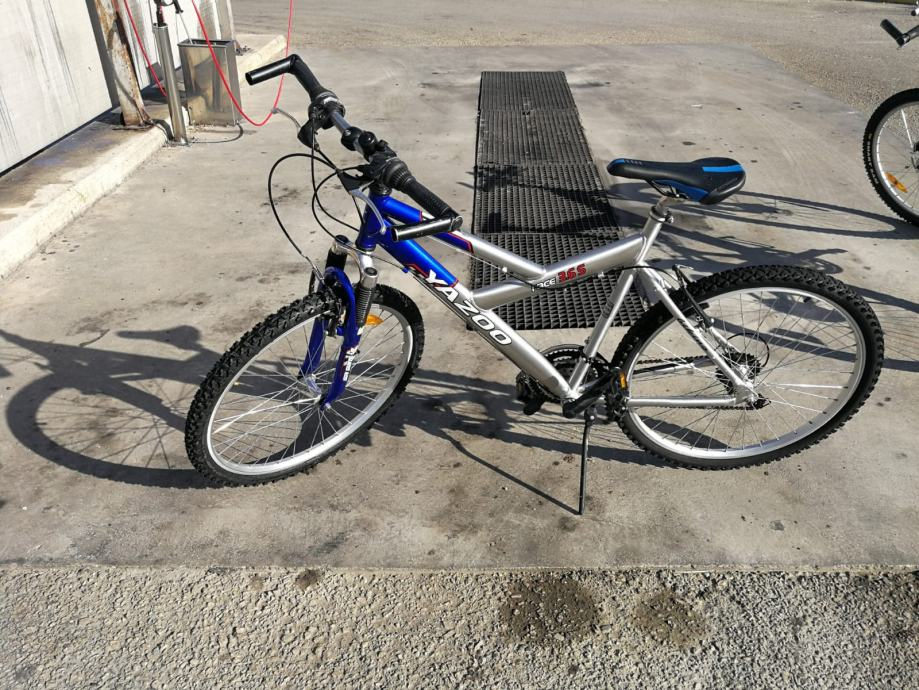 Bicikla YAZOO