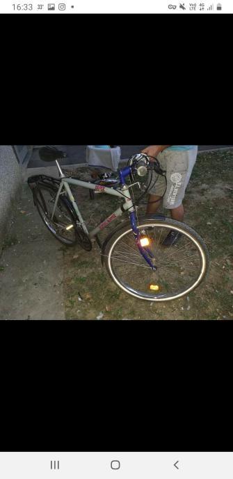 Bicikli uodlicnom stanju